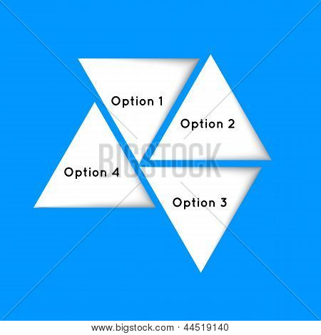 Triangles options