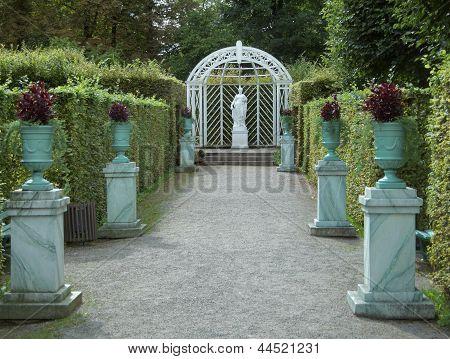 Park In Weimar