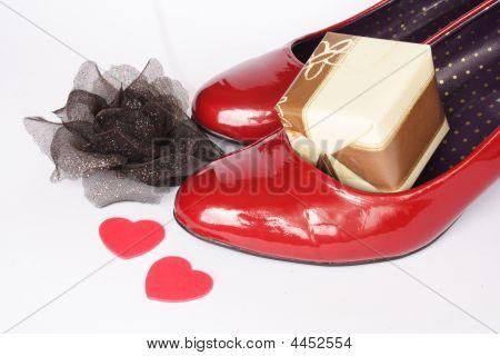 Valentines Presents