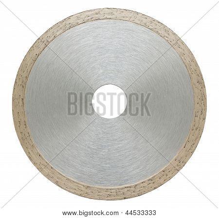 Abrasive Disc For Metal Cutting