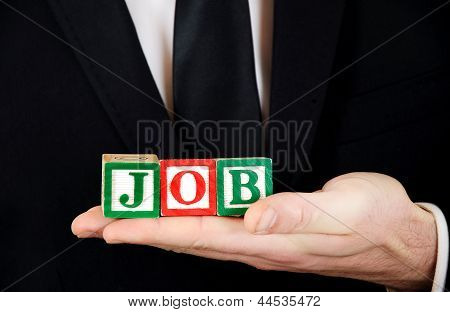 Job Word