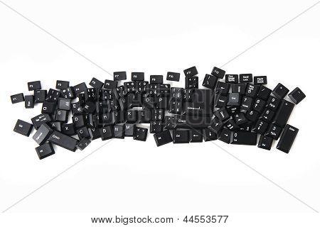 Chaos Keyboard