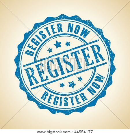 Vector register now seal