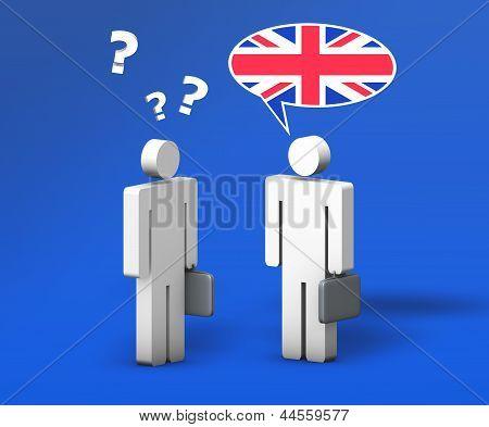 Business English Chat