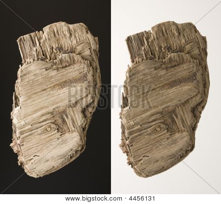 Rough Wood Texture, Driftwood
