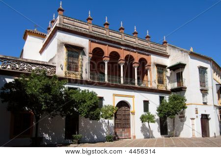 Sevillan House