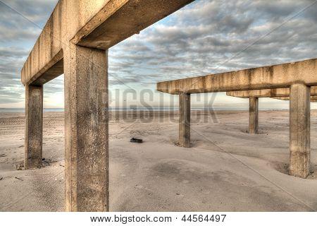 Ruined Boardwalk