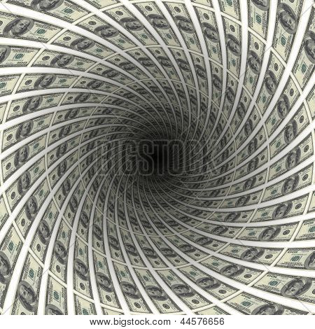 Dollars Tunnel
