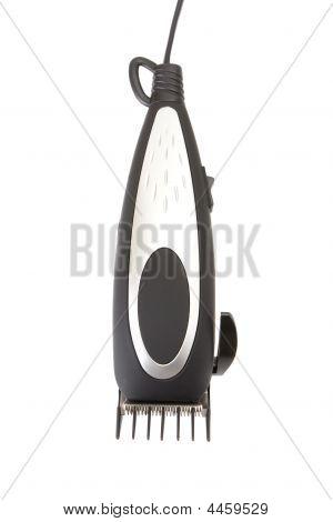 Pelo eléctrico moderno / recortadora de barba