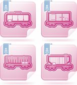 stock photo of hoppers  - Industry & Heavy industry symbols included icons from left to right top to bottom: 