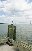 Fishing Charleston Harbor