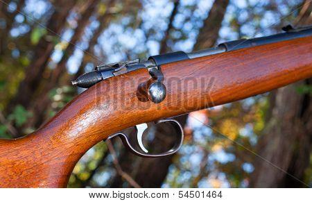 Woods Rifle