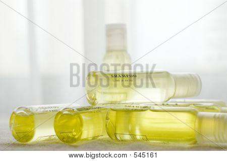 Yellow Shampoo Ii