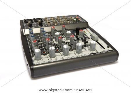 Professional Audio / Disk Jockey / Karaoke Mixer