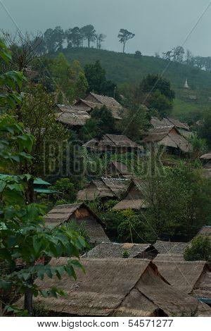 Hillmen Village