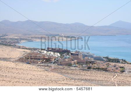 Costa Calma, Canary Island Fuerteventura
