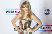 LOS ANGELES - NOV 24: Taylor Swift at the 2013 American Music Awards at Nokia Theater L.A. Live on N