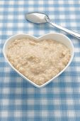 Oatmeal Or Porridge