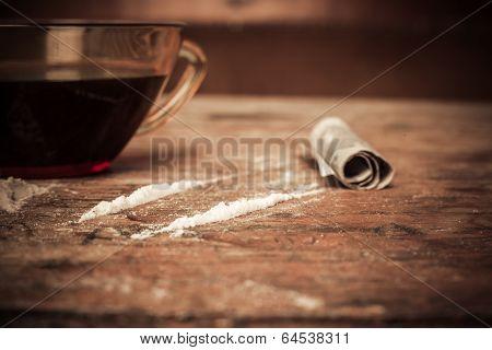 Caffeine And Cocaine