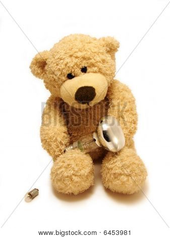 Teddy-bear & Bulbs