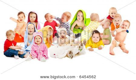 Babies Group