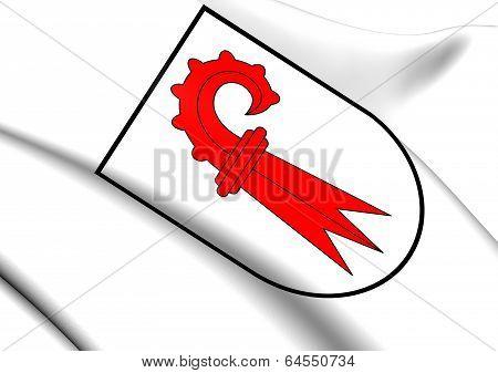 Basel-landschaft Coat Of Arms