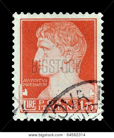 Italy stamp 1929