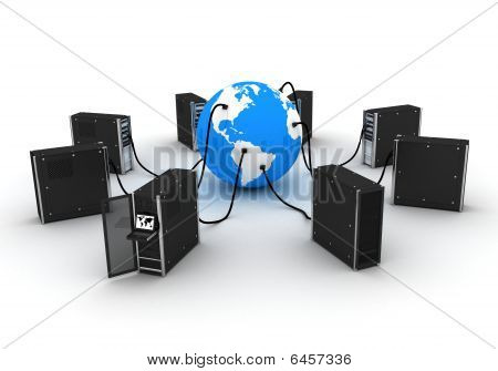 General Internet (america)