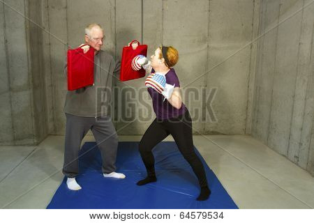 Learning to Box