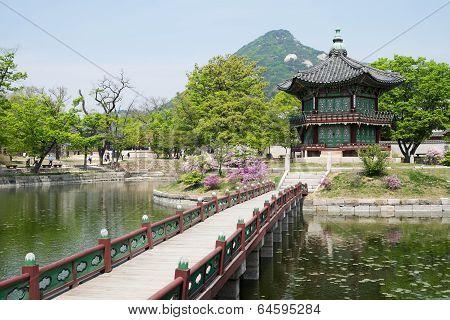 Seoul - Hyangwonjeong