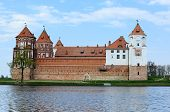 Постер, плакат: Mir Castle Belarus