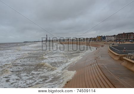 Blackpool Waterfront