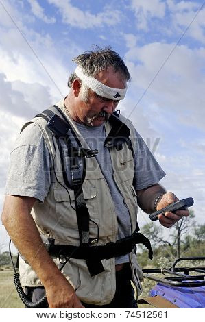 Gold Miner In Australia Including Updates Its Gps