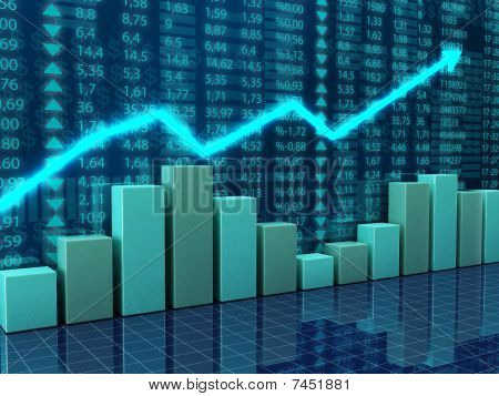 Finanzen und Wirtschaft charts
