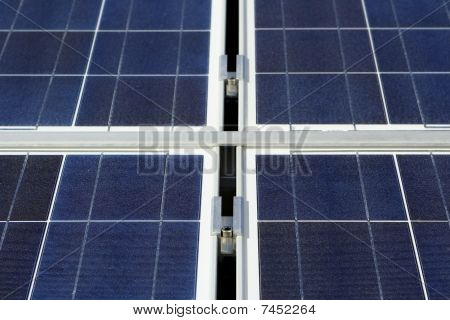 Photo Voltaic Panel