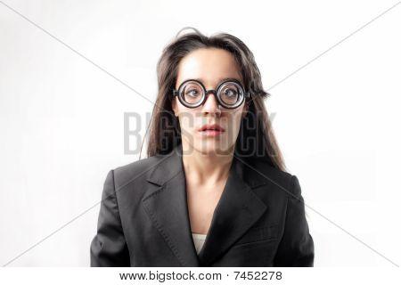 Thick lenses