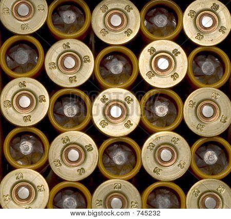 live cartridge