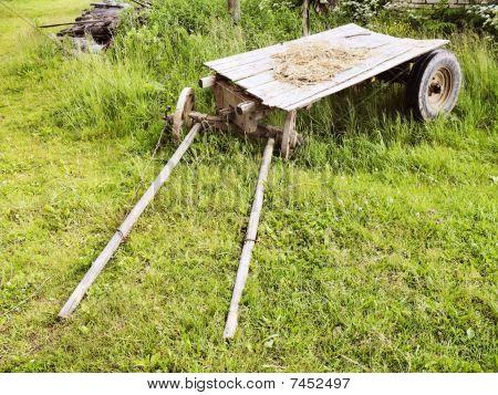 Rural Cart