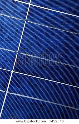 Foto Panel fotovoltaico