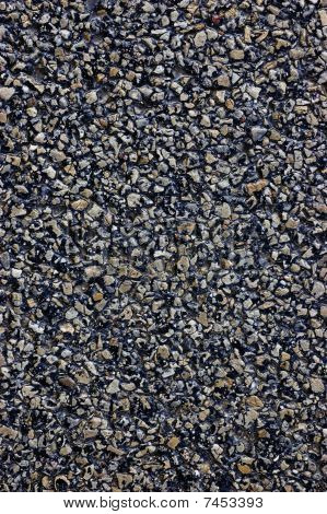 Asphalt Background, Vertical