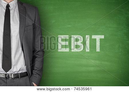 EBIT on blackboard