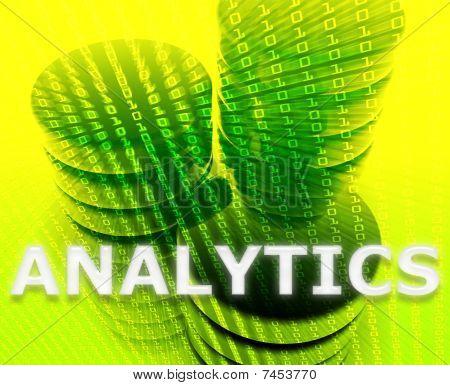 Data Analytics Illustration
