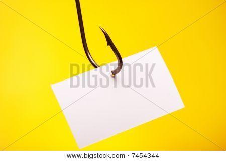 Info on hook