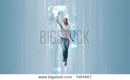 Future Levitation