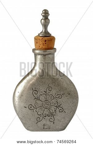 Snuff Bottle Blossom