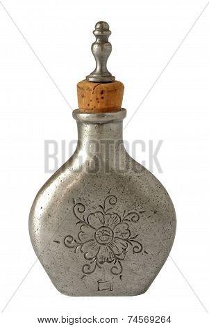 Snuff Bottle Blossom
