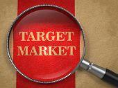 pic of market segmentation  - Target Market  - JPG