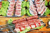 pic of tatar  - Crimean tatar cuisine  - JPG