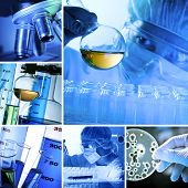 picture of gene  - Lab Collage - JPG