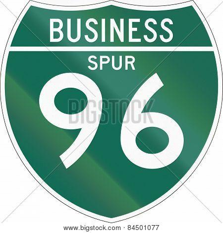 Business Spur 96